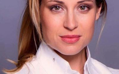Chefs Akrame Benallal and Johanna Lepape seduced by Tunisian EVOO, Segermès