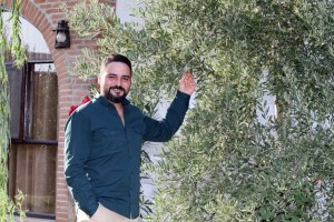 ÖZEM OLIVE - KISTHENE 0.2 Mehmet Özgü Manisali