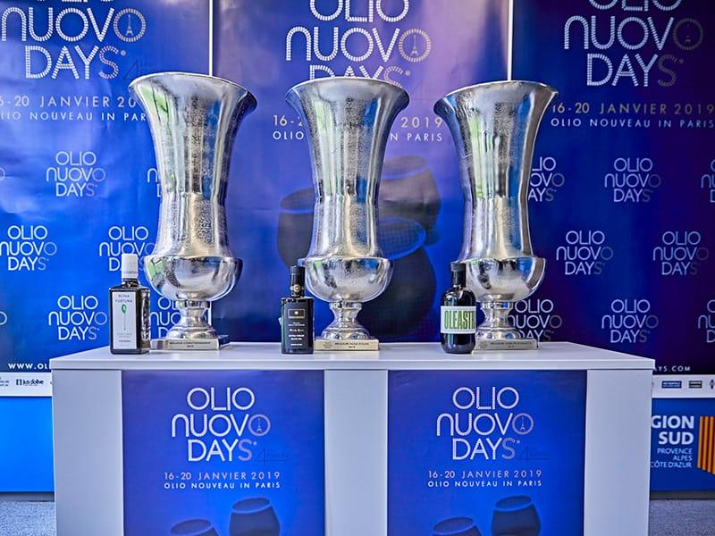 OLIO NUOVO DAYS 2019