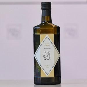 RES ANTIQVA Best original packaging OLIO NUOVO DAYS 2020
