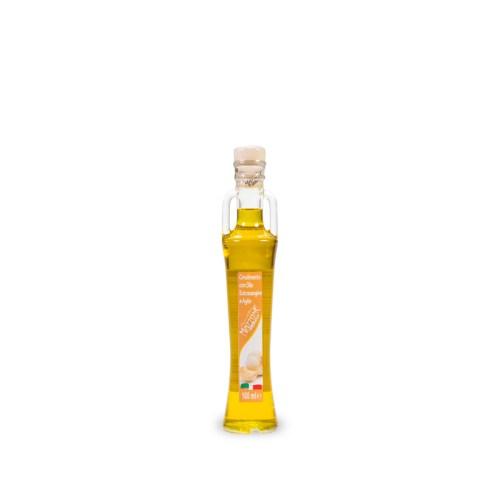 Oil Precious fragrance garlic flavour - 100 ml