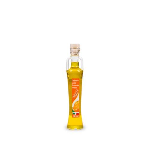 Olio Fragranza preziosa all'arancio da 100ml