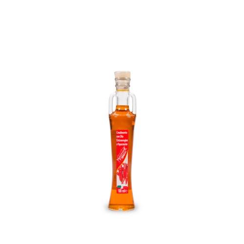 Oil Precious fragrance chilli flavour - 100 ml