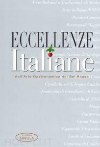 Eccellenze italiane copertina
