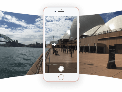 How to create viral Facebook posts using 360 photos