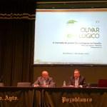 Mercado de Productos Ecológicos Pedro López Salcedo OLIVAR DE SIERRA LOS PEDROCHES ACEITE ECOLOGICO OLIPE OLIVALLE OLIVARERA
