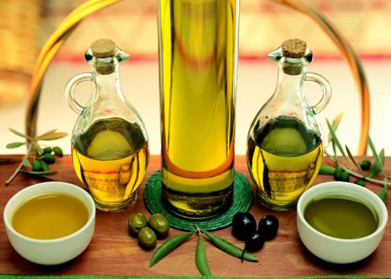Curativo el aceite de oliva Aceite Ecologico Olivar de sierra Los Pedroches Olipe Olivalle Olivarera