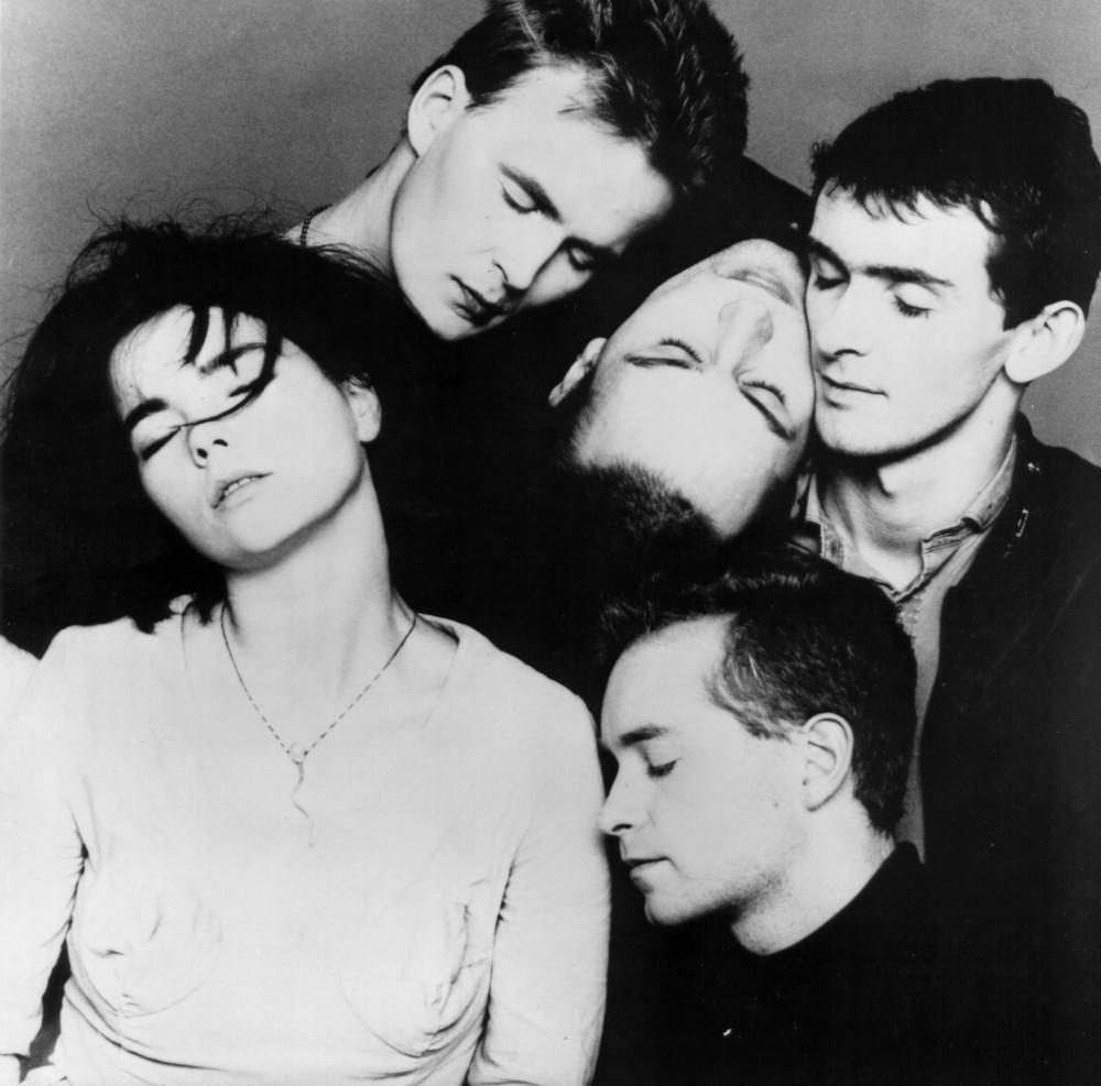 The Sugarcubes band
