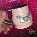 Pixie Heart Mug
