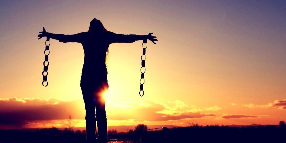 Cinque abitudini da abbandonare per essere se stessi