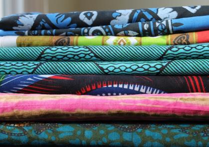 type of clothing fabric