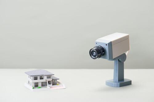 「費用 防犯カメラ」の画像検索結果