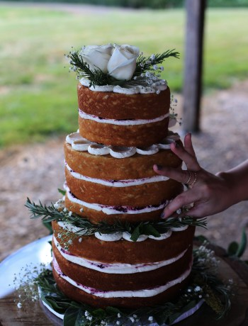 Super Moist Gluten free Cake