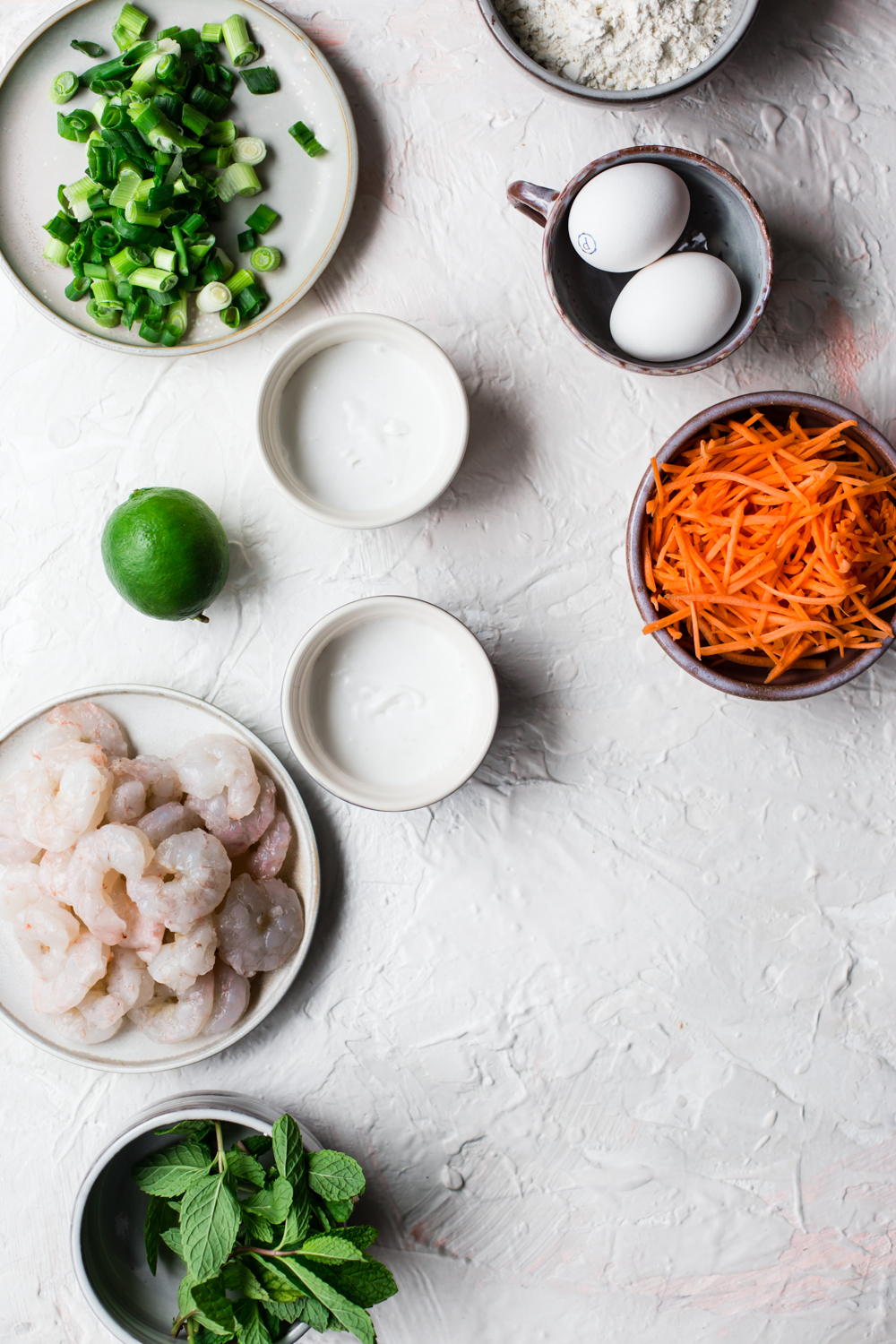 Shrimp and Carrot Stir Fry from Fred Meyer Stores