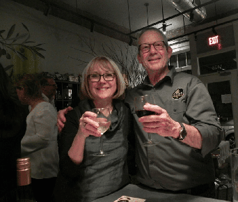 Olive Connection Carol & Morty | Brookline