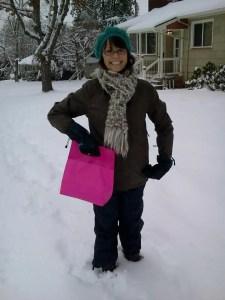 January 2014 Snowlandia