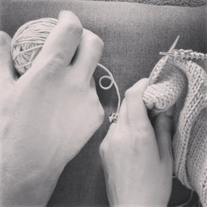 hubby hand