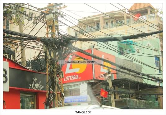 berkunjung ke Hanoi vietnam