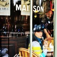 Makan Apa di PARIS ?