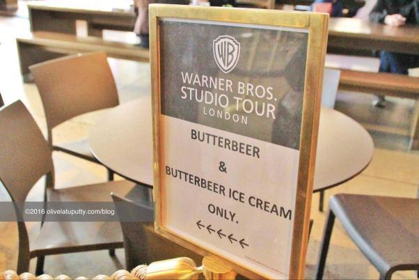 Main ke Studio Pembuatan Harry Potter