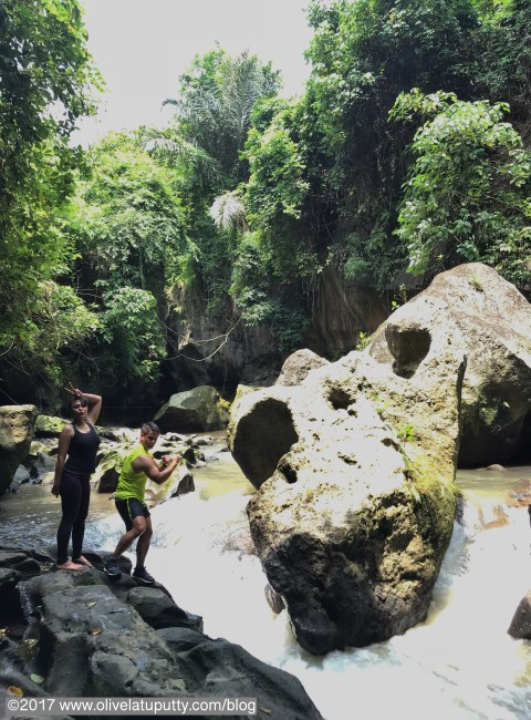 fun di hidden canyon beji guwang