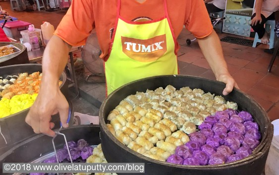Icip kuliner malaka