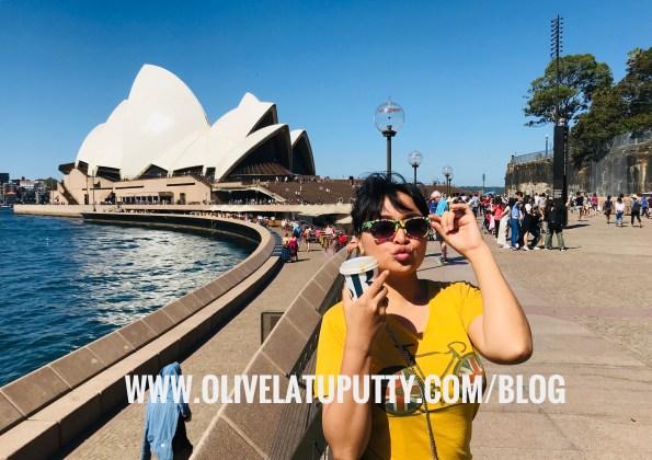 visa Australia tidak keluar