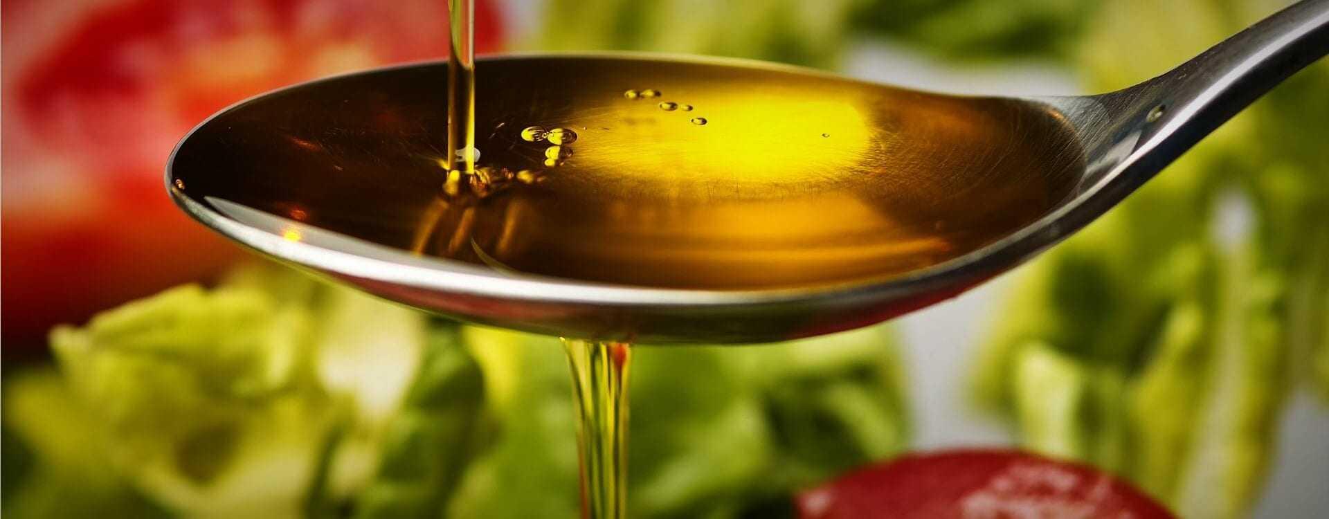 Rancid Olive Oil
