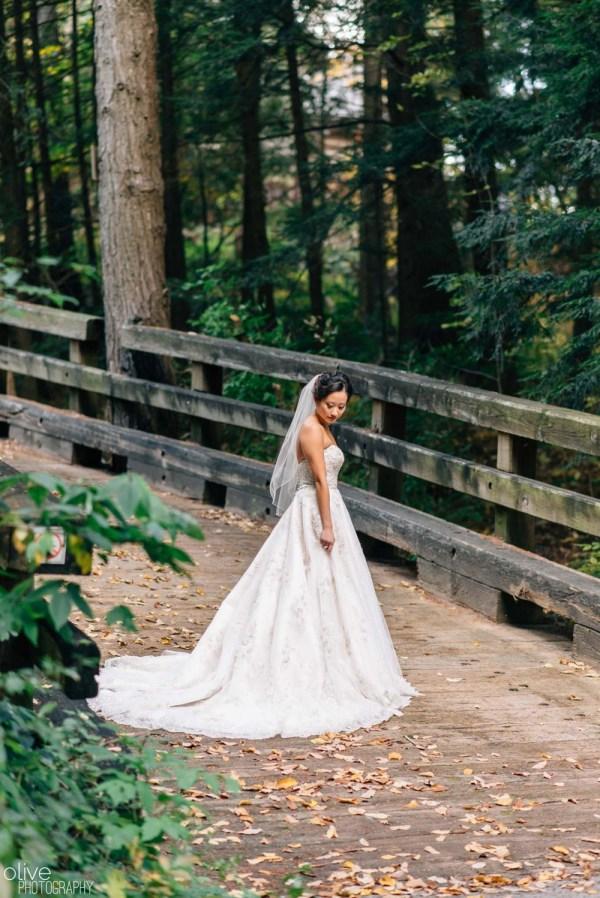 Mcmichael Art Wedding - Olive