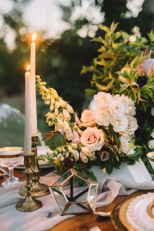 Geometric wedding inspiration | Olive Photography Toronto