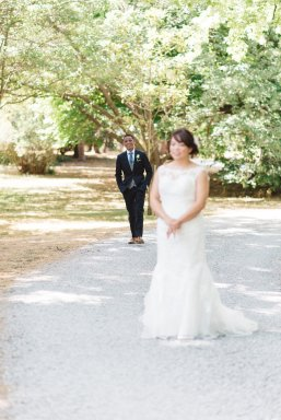 First Look Photos | Olive Photography Toronto