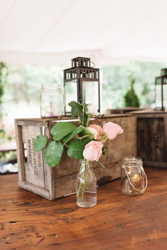 Reception Decor Ideas | Olive Photography Toronto
