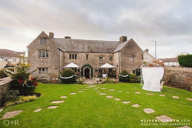 Wedding Venue In South Wales Invitation Sample