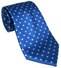 Polka Dot Ties with Free and Fast UK Delivery