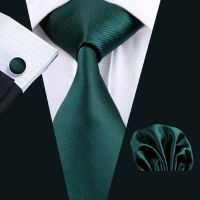 Green Ties with Free and Fast UK Delivery