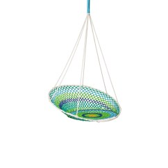 Hanging Chair Next Wicker Chairs Outdoor Multi Lucia Oliver Bonas