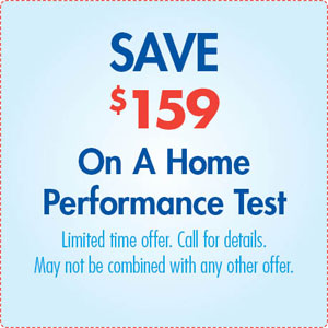 Home Performance Special