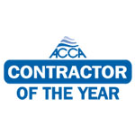 ACCA 2018 Residential Contractor of the Year