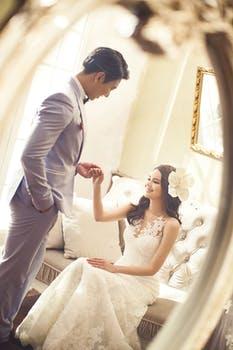 5 Dicas para Realizar o seu casamento sem stress.