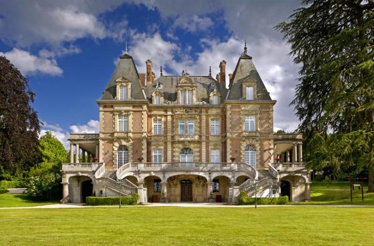 Chateau D Alsace French Chateaux Rental Olivers Travels