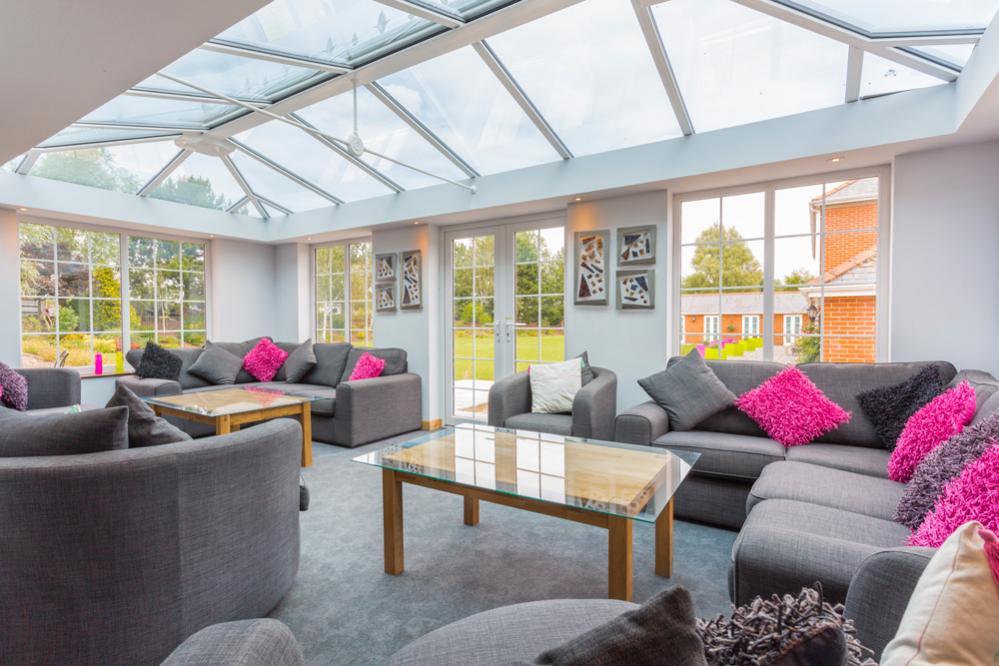Highton Manor Spa Estate Midlands Oliver S Travels