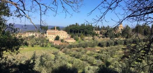 Borghi e castelli di Murlo