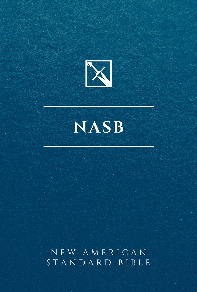 New American Standard Bible NASB For The Olive Tree Bible App On IPad IPhone Android Kindle