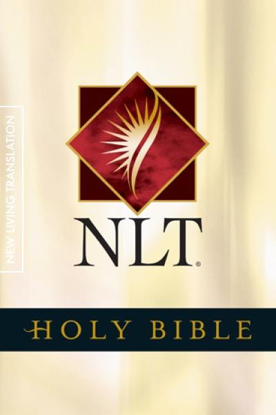 New Living Translation NLT For The Olive Tree Bible App