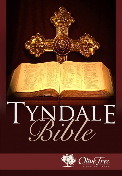 Tyndale Bible By William Tyndale For The Olive Tree