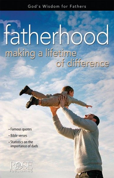 Fatherhood Making A Lifetime Of Difference For The Olive Tree Bible App On IPad IPhone