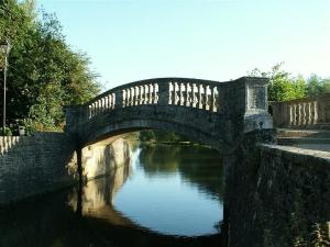 Nearby Attractions - Beautiful Iffley Lock
