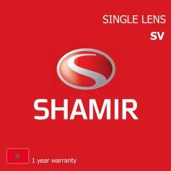 shamir-single-sv