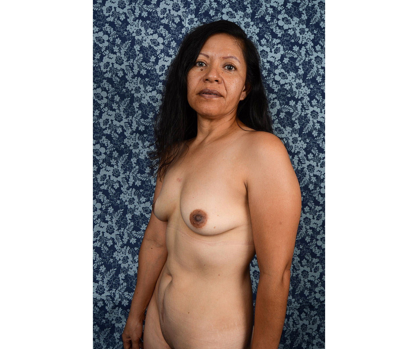 Natural Bodies, a portrait project from Olivia Peregrino