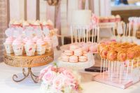 10 Baby Shower Desserts To Take From Celebrities